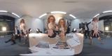 リーマンマイクとCYBERJAPAN DANCERSによるVR作品「渋谷合コン歌〜#すっごいよっ一体感〜」をVR視聴専用無料アプリ「dTV VR」で配信中