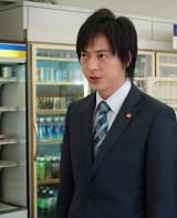 第2シーズンから加入した青山新(塚本高史)(C)テレビ朝日