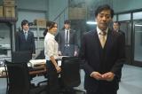 第6話(8月24日放送)より。水曜日に連続殺人犯が出現(C)テレビ朝日