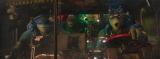 映画『ミュータント・ニンジャ・タートルズ:影<シャドウズ>』 (C)2015 PARAMOUNT PICTURES. ALL RIGHTS RESERVED.