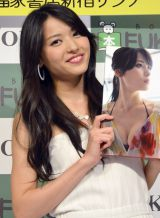 矢島舞美 (C)ORICON NewS inc.