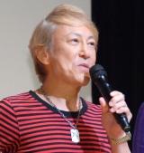 映画『さざ波ラプソディー』舞台あいさつに出席した堀川りょう (C)ORICON NewS inc.