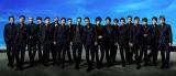 デビュー15周年記念日にベストアルバムをリリースするEXILE