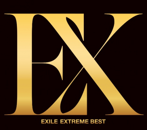 ベストアルバム『EXTREME BEST』(3CD+4DVD/Blu-ray Disc)