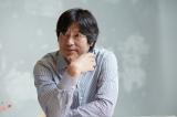 映画『後妻業の女』について和やかに語る豊川悦司 (C)oricon ME inc.