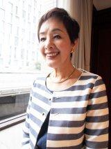 日本人初のボンドガールを演じて50年、精力的に活動を続ける浜美枝 (C)ORICON NewS inc.