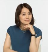 連続ドラマ『逃げるは恥だが役に立つ』に出演する石田ゆり子 (C)TBS