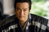 NHK大河ドラマ『真田丸』第34回「挙兵」より。三成を救いたい信繁(堺雅人)は家康のもとを訪れる(C)NHK