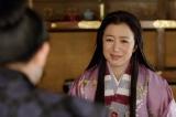 NHK大河ドラマ『真田丸』第34回「挙兵」より。三成を諭す寧だったが…(C)NHK