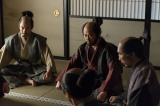 NHK大河ドラマ『真田丸』第34回「挙兵」より。利家が亡くなり、歯止めがなくなった反三成の武将たちは…(C)NHK