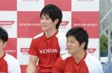 リオ五輪で団体金メダルを獲得した日本男子体操チームの加藤凌平選手