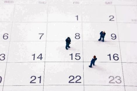 カードローン申込後の「審査期間」はどのくらい必要?