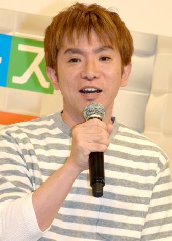 よゐこ・濱口優 (C)ORICON NewS inc.
