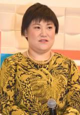 NHK『七人のコント侍』第14期メンバーのお披露目取材会に出席したフォーリンラブ・バービー (C)ORICON NewS inc.