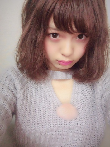 高橋美紅(みく)。8月11日『Ranzuki 夏のパリピフェス』に出演決定