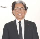 『高田賢三氏来日記念 レセプションパーティー』に出席した高田賢三氏 (C)ORICON NewS inc.