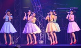Buono!単独ライブ『Buono! Festa 2016』に出演したカントリー・ガールズ (C)ORICON NewS inc.