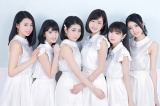 松本伊代とライブで競演することを発表した「さんみゅ〜」