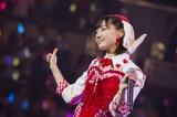 『NMB48コンサート2016 Summer 〜いつまで山本彩に頼るのか?』に出演した太田夢莉(C)NMB48