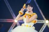 『NMB48コンサート2016 Summer 〜いつまで山本彩に頼るのか?』に出演した須藤凜々花(C)NMB48