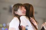 NMB48から卒業することを発表した岸野里香(C)NMB48