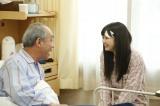 SKE48・江籠裕奈主演の第36話「50歳差の恋人」より(C)AKB ラブナイト製作委員会