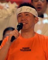 チャリティーマラソンを完走した林家たい平 (C)ORICON NewS inc.