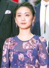 映画『真田十勇士』レッドカーペットセレモニーに出席した大島優子 (C)ORICON NewS inc.