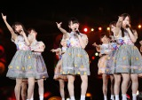 『真夏の全国ツアー2016 〜4th YEAR BIRTHDAY LIVE〜』2日目公演より