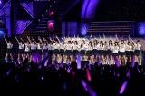 『乃木坂46 真夏の全国ツアー2016 〜4th YEAR BIRTHDAY LIVE〜』最終公演より