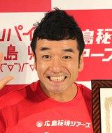 猫ひろし (C)ORICON NewS inc.