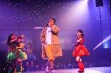 ZEN-LA-ROCKと2年前のアルバム収録曲「SPACEひつまぶし supported by ZEN-LA-ROCK」を初披露