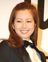 妊娠を報告した藤本恵理子(撮影=2012年5月) (C)ORICON NewS inc.