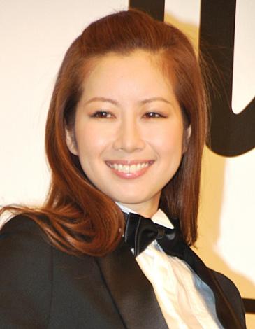 サムネイル 妊娠を報告した藤本恵理子(撮影=2012年5月) (C)ORICON NewS inc.