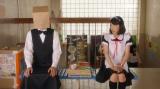 テレビ東京系で放送中のドラマ『こえ恋』第8話。文化祭は終わりに近づき…(C)どーるる/comico/「こえ恋」製作委員会