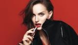 Diorの新リップ『ルージュ ディオール』 キービジュアルのナタリー・ポートマン