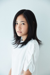 今クールのドラマ2本に出演中の阿部純子