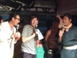 東京・阿佐ヶ谷ロフトAで開催された『ALL NIGHT PARTYHALL』に出演したりんたろー。(写真提供:よしもとクリエイティブエージェンシー)