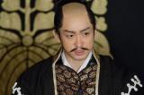 大河ドラマ『真田丸』第35回「犬伏」より。大坂城では、徳川攻めの手はずが伝えられる(C)NHK