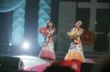 ユニットライブ「ももたまい婚」を開催した(左から)百田夏菜子、玉井詩織 photo by HAJIME KAMIIISAKA