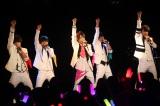 東京で初イベントを開催した東海地区を中心に活動するアイドルグループ・MAG!C☆PRINCE