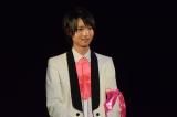 東京で初イベントを開催した東海地区を中心に活動するアイドルグループ・MAG!C☆PRINCEの西岡健吾 (C)ORICON NewS inc.
