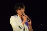 東京で初イベントを開催した東海地区を中心に活動するアイドルグループ・MAG!C☆PRINCEの平野泰新 (C)ORICON NewS inc.