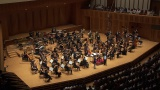 すぎやまこういち氏『第30回ファミリークラシックコンサート〜ドラゴンクエストの世界〜』の模様=東京芸術劇場コンサートホール