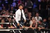 ヒデオ・イタミ(C)2016 WWE, Inc. All Rights Reserved.