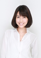 NHK大河ドラマ『真田丸』に徳川秀忠の正室・江役で出演する新妻聖子