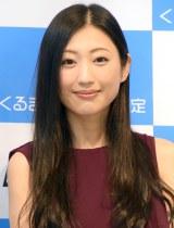 『第4回 くるまマイスター検定』記者発表会に出席した壇蜜