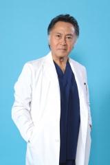 テレビ朝日系ドラマ『刑事7人』にレギュラーする北大路欣也(C)テレビ朝日