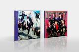 ももいろクローバーZニューシングル「ザ・ゴールデン・ヒストリー」通常盤展開画像