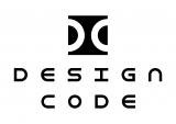 テレビ朝日系ミニ番組『「デザイン・コード』の新タイトルロゴ(C)テレビ朝日